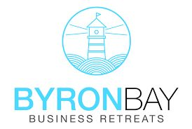 Image result for byron retreat logo