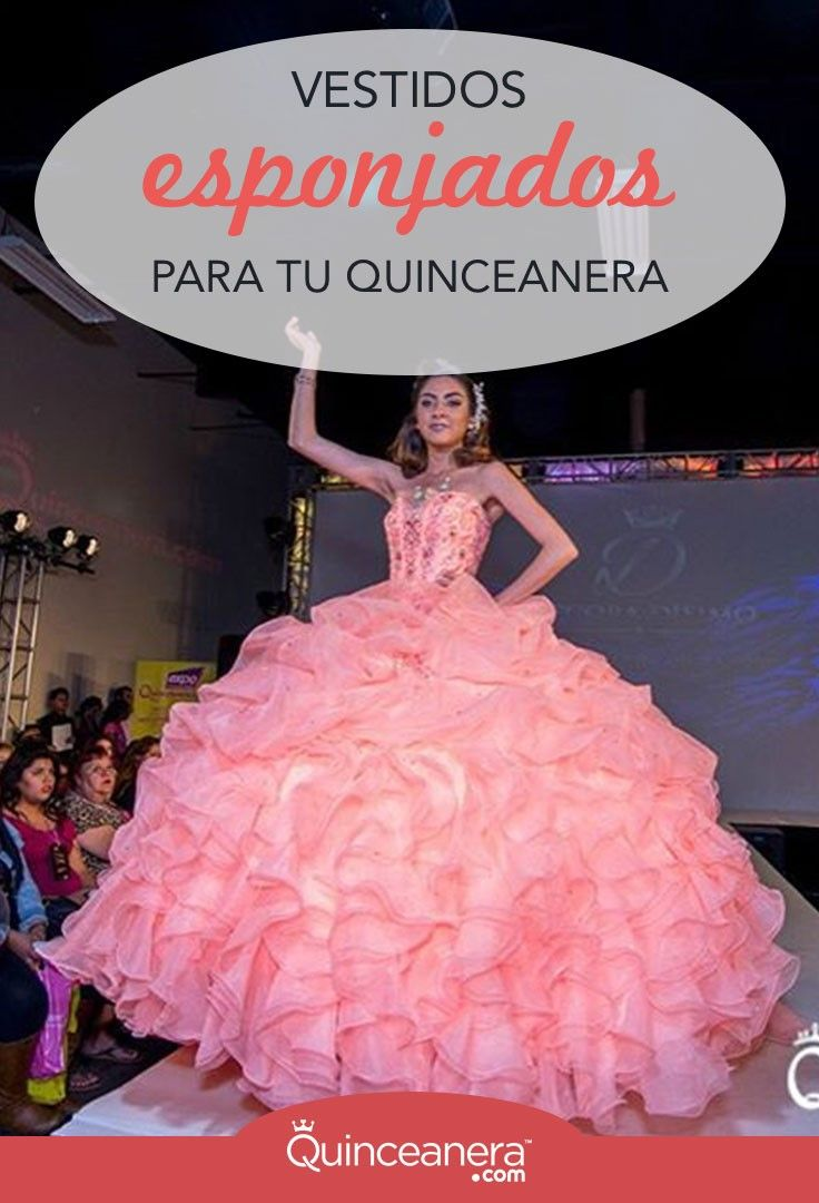 120 best Pretty Dresses images on Pinterest | Quinceanera dresses ...