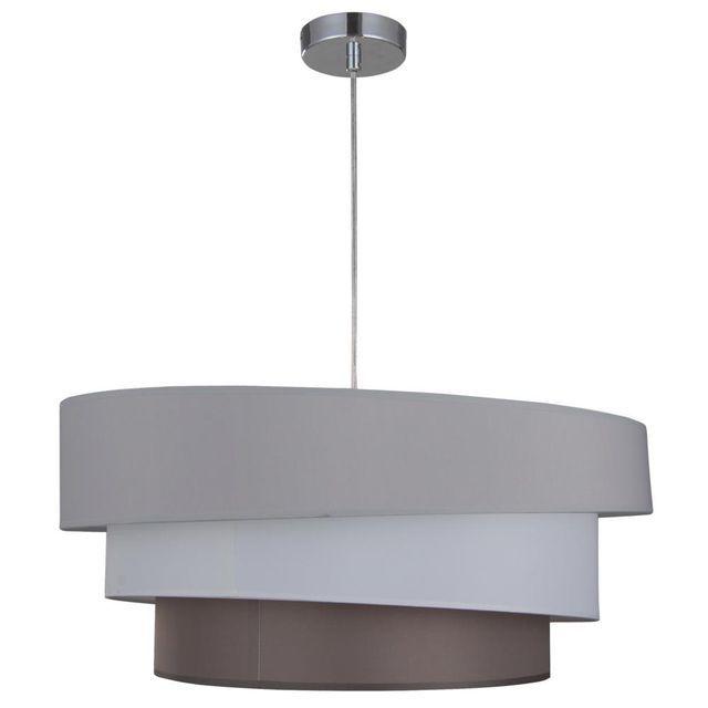 Lampa wisząca TRIPLE 3 X 60 W INSPIRE