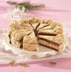 A diós sütemények nagyon finomak, de csak akkor, ha jó vastag bennük a töltelék! Piskótát és más süteményeket is megkenhetünk vele.  Hozzávalók  10 dkg burgonya,…