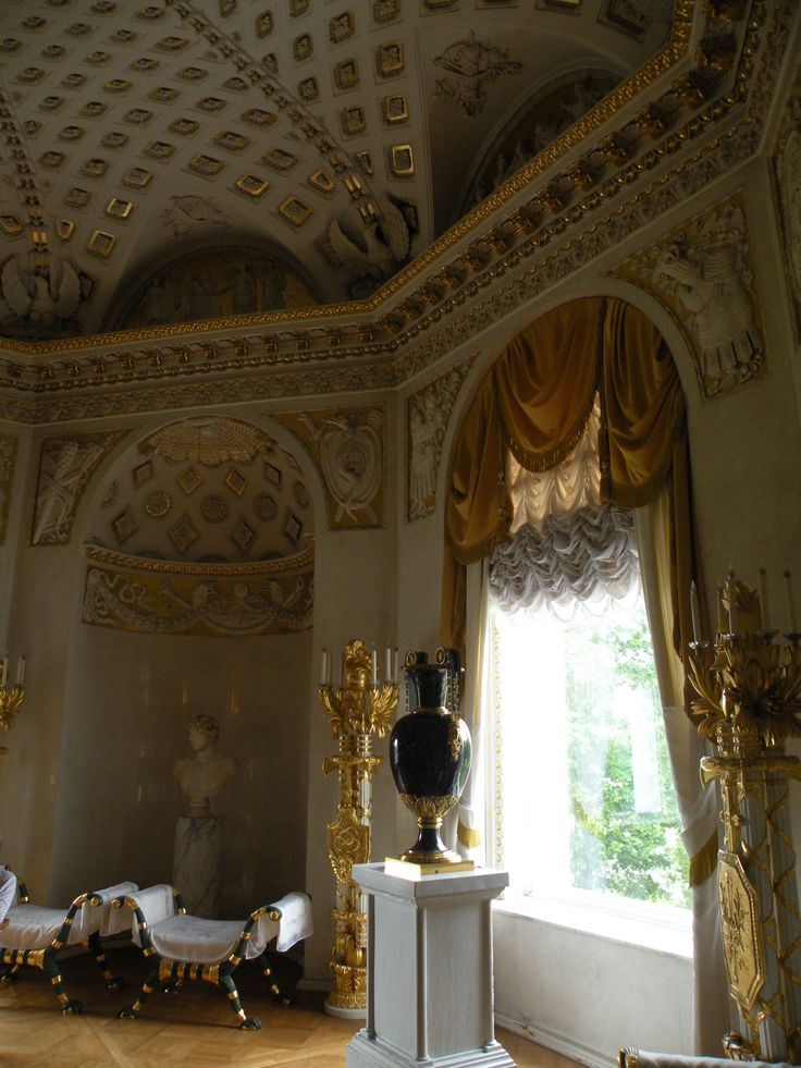 17 best images about russian palaces palatial mansions on for Salon grand palais