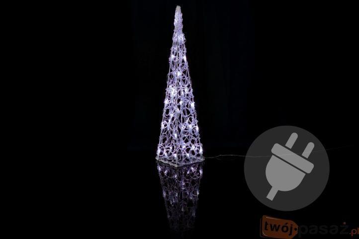 Piramida LED dostępne na https://www.twojpasaz.pl/pl/p/Piramida-swietlna-swiateczna-30-LED-60cm/139997