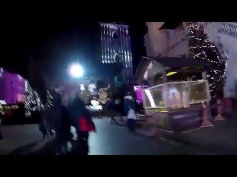 Cronache Polacche - Cracovia, la prima sera [Vlog 30 dicembre 2015] - YouTube