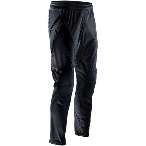 Storelli Youth ExoShield Goalkeeper Pants | SoccerSavings.com