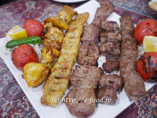 ジャヴァン|イラン料理|大塚|e-food