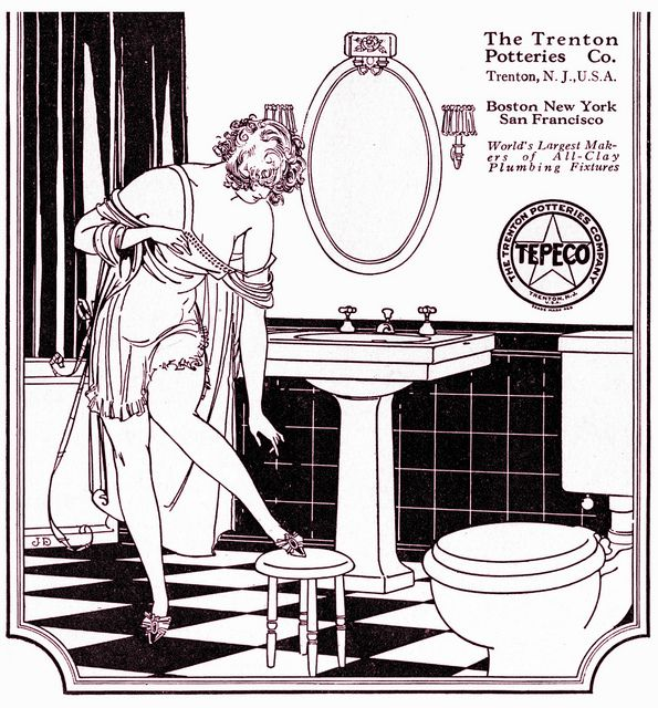 8 best Old fashioned plumbing images on Pinterest | Plumbing ...