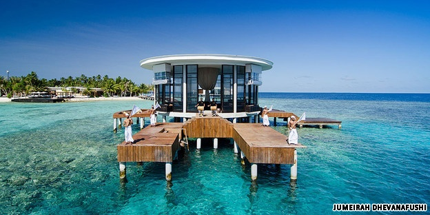 Best Maldives resorts for every vacationer