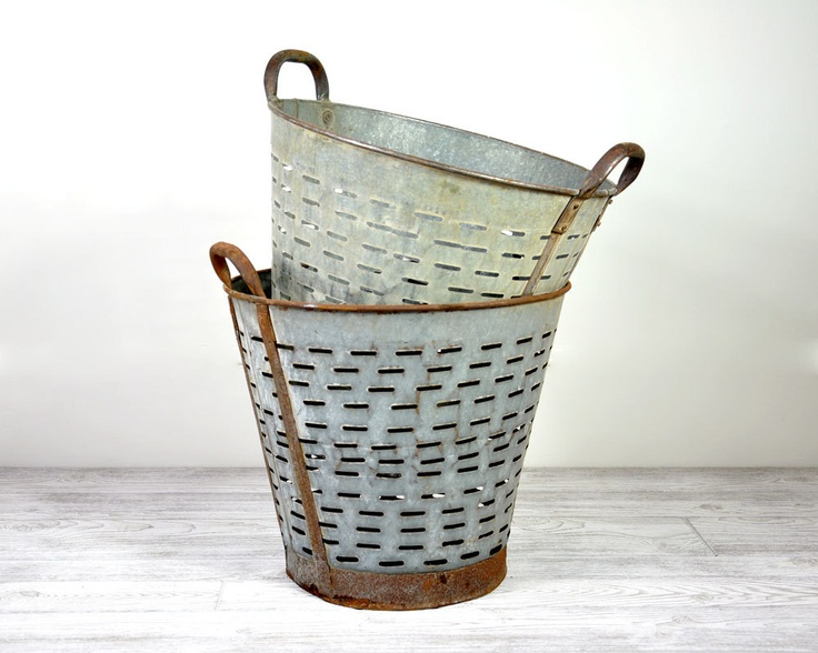 311 Best Images About Antique Watercan's & Galvanized