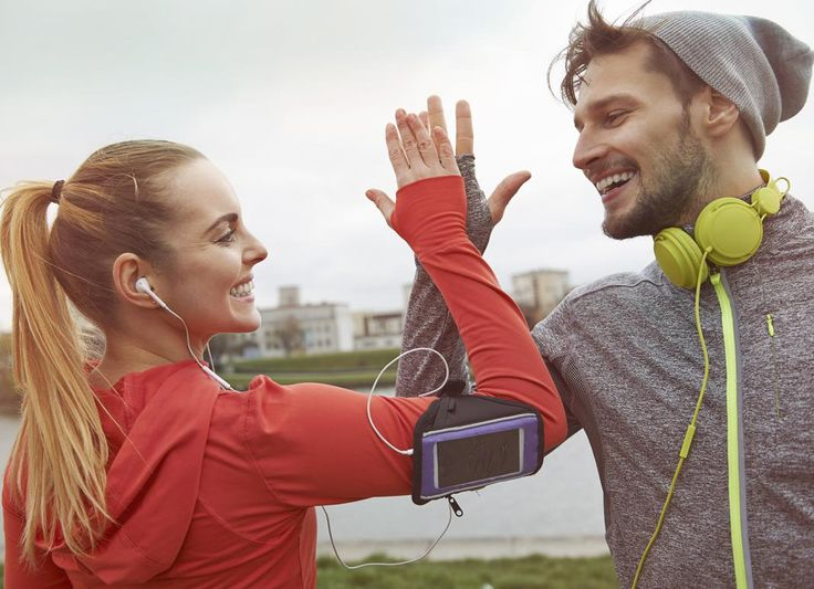 Volgens experten herken je een gezonde relatie zo.