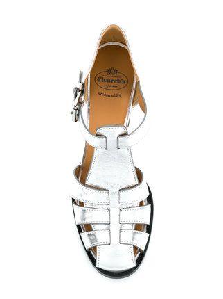 72dff0398802 Church s Kelsey sandals