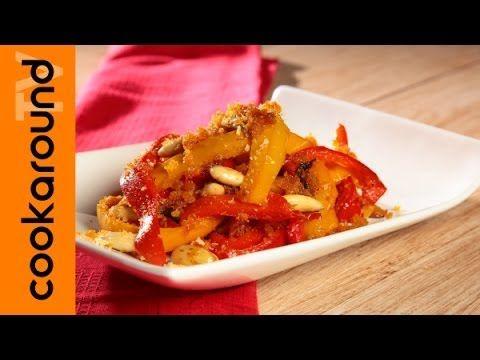 Peperoni alla siracusana / Ricette cucina siciliana
