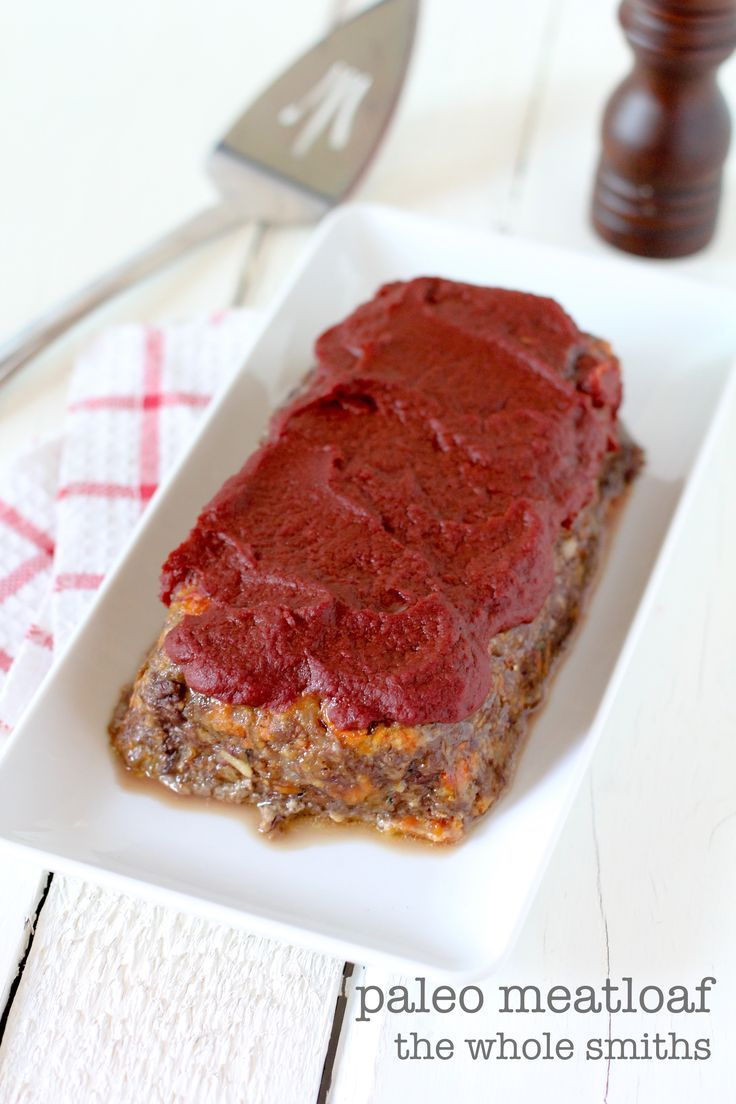 how to make easy meatloaf without breadcrumbs