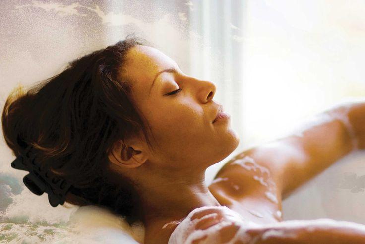 Cara Mara Seaweed Baths   Luxury Seaweed Baths At Home #HomeSpa #Seaweed #Skincare