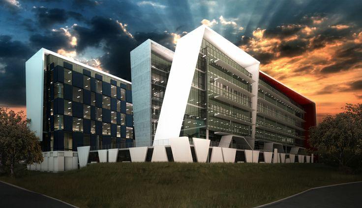 Paragon Architects