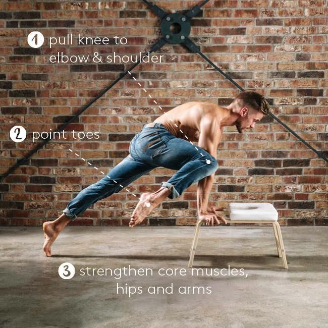 FeetUp® the Inversions Trainer for Yoga, Fitness and ...