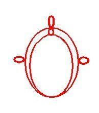 Onion Rings- Ball thread join