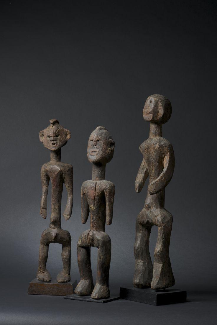 L to R ,ANGAS 44cm, ANGAS 45 cm, MONTOL 50 cm , nigeria