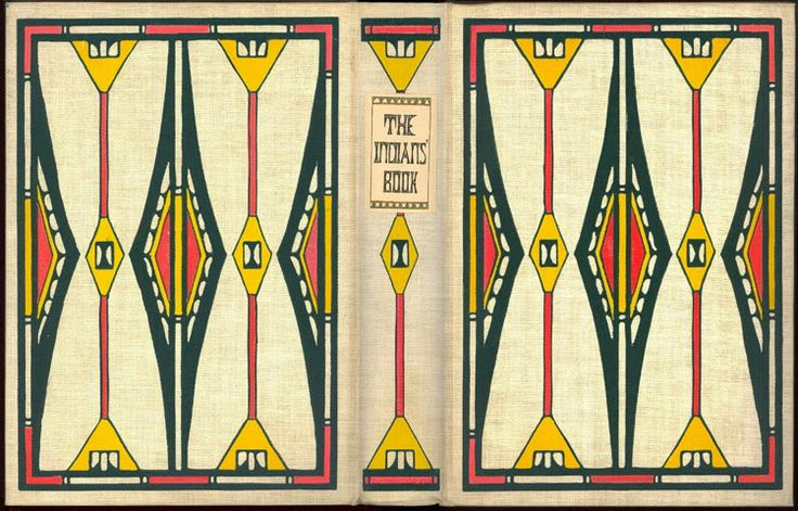 Angel de Cora (Hinook Mahiwi Kilinaka), The Indians' Book, Recorded and Edited by Natalie Curtis, New York and London: Harper and Brothers, 1923.