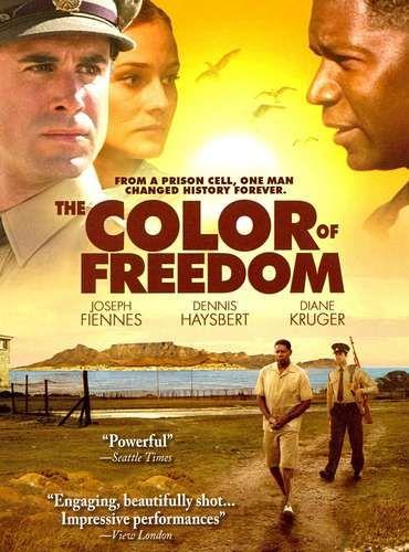 Гледайте филма: Сбогом, Бафана / Goodbye Bafana (2007). Намерете богата видеотека от онлайн филми на нашия сайт.