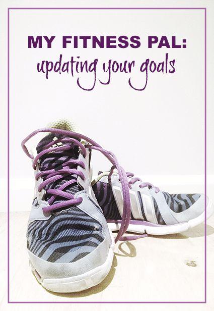 Using the My Fitness Pal App | www.whatdandidnext.com