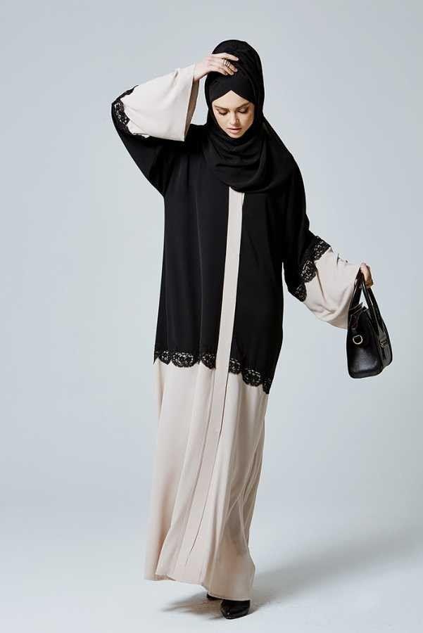 Yasmine Abaya by Faradje