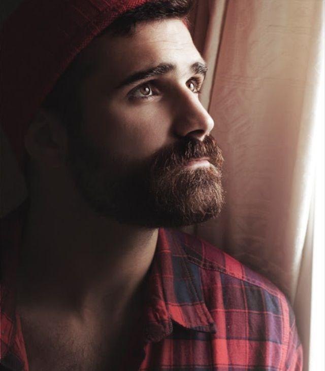 For the love of bearded men. . .(-: