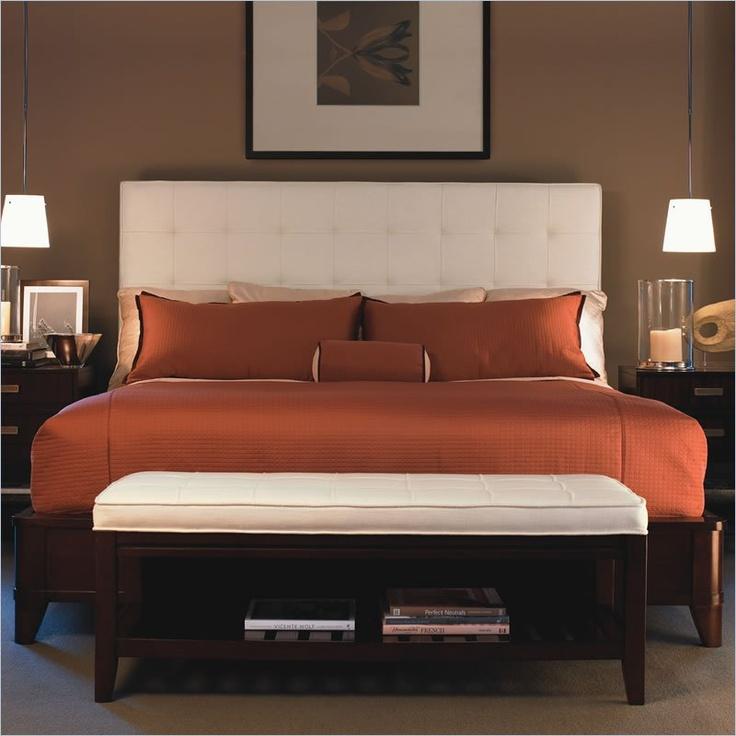 25+ Best Ideas About Orange Bedding On Pinterest