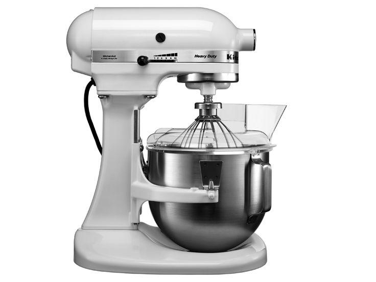 27 best Kitchenaid images on Pinterest Kitchen utensils, Cooking - kitchenaid küchenmaschine rot