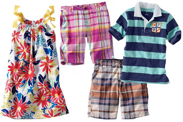 Clothes in the present time 2015 is different from before. As you can see, people wear shorts, t shirts, and dresses that show alot of skin.