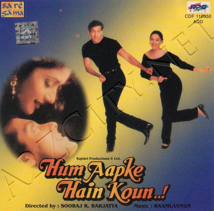 Hum Aapke Hain Koun..! [1994 - FLAC]