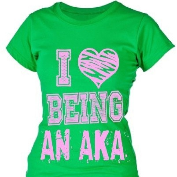 119 Best Images About I Love My Alpha Kappa Alpha On