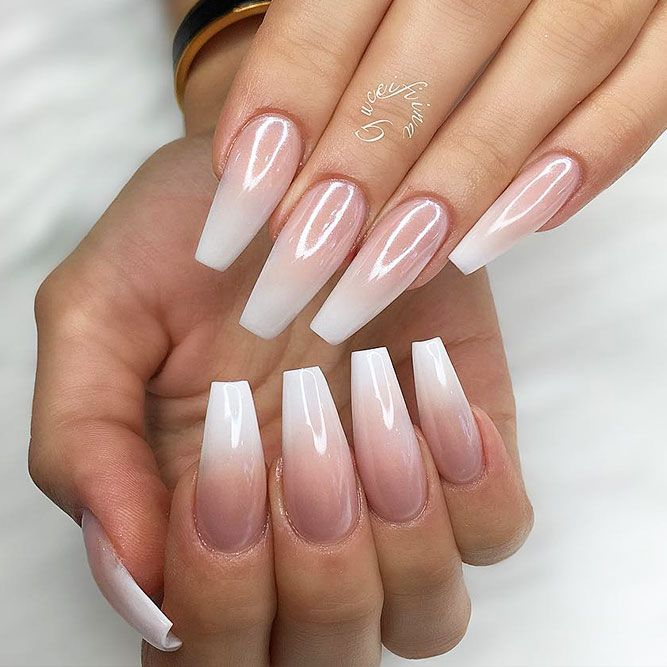 The 25+ best Coffin nails ideas on Pinterest | Coffin nail ...
