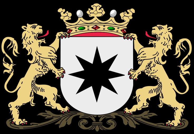 Alphen aan den Rijn, Holland (Coat of arms)