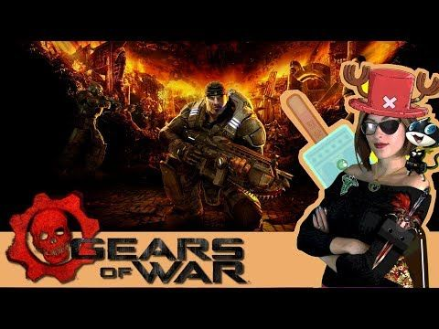 Pyrit - Gears of War - Review - YouTube
