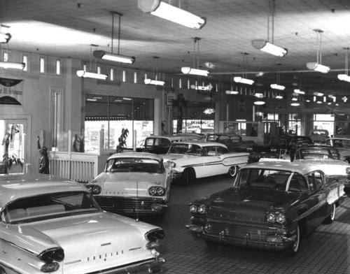 231 Best Old Car Dealerships Images On Pinterest Car