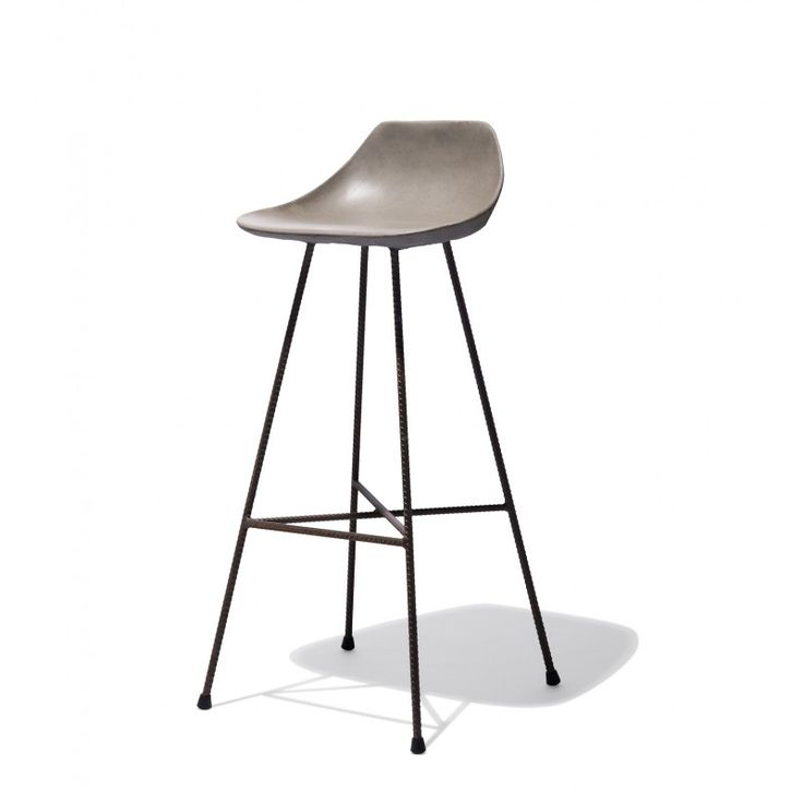 Industry West Hauteville Bar Stool   Love this stool
