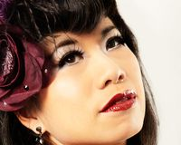 TimeOut NY Profile on burlesque star Calamity Chang