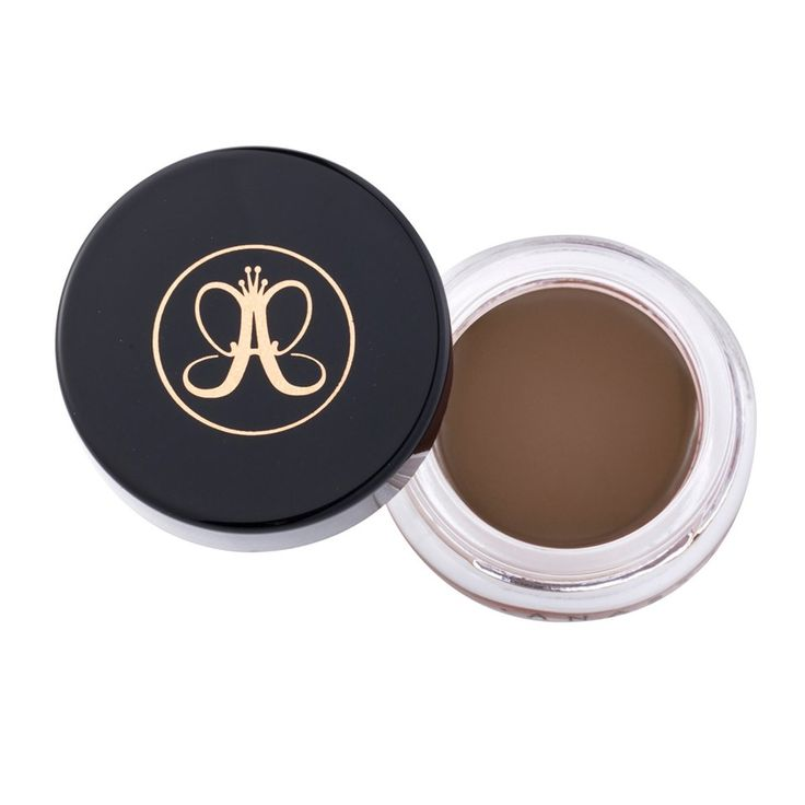 Anastasia Dip Brow Pomade Medium Brown