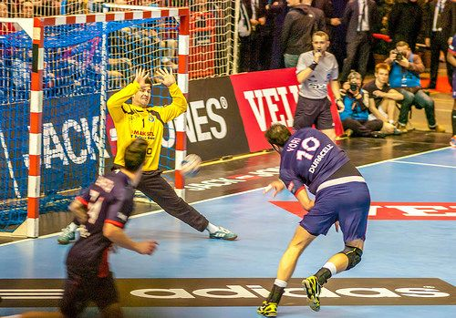 PSG Hand-Ball