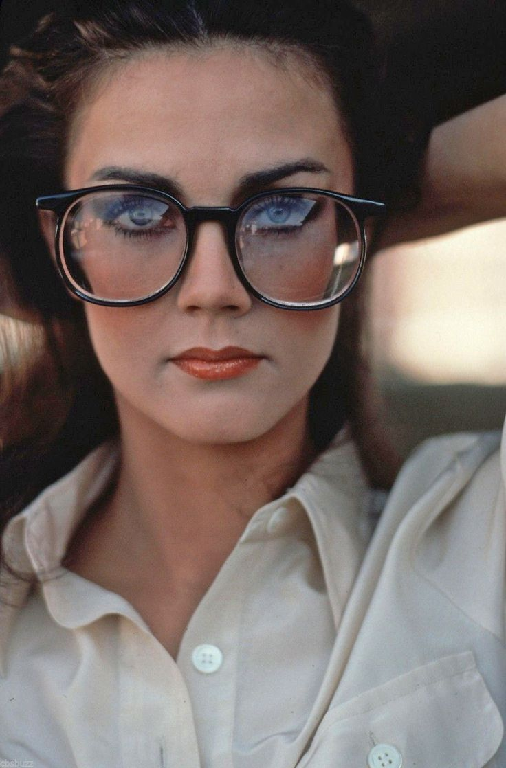 vintageruminance:  Lynda Carter - 1970s                                                                                                                                                     Plus
