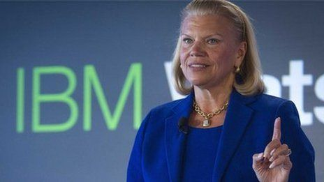 IBM in cloud data centre investment