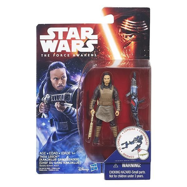 ToyzMag.com » Tasu Leech, Ackbar, Inquisiteur : nouvelles figurines Star Wars !