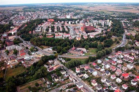 Stargard Szczeciński – the treasure of the West Pomerania | Link to Poland