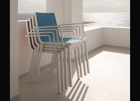 Amazing Leto Garden Chair   Go Modern Furniture