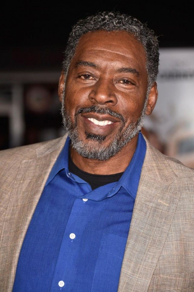 Ghostbusters 3 cast: Ernie Hudson bigs up 'phenomenal&#39…