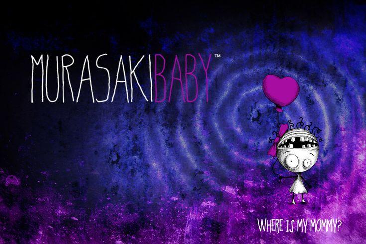 Головоломка Murasaki Baby