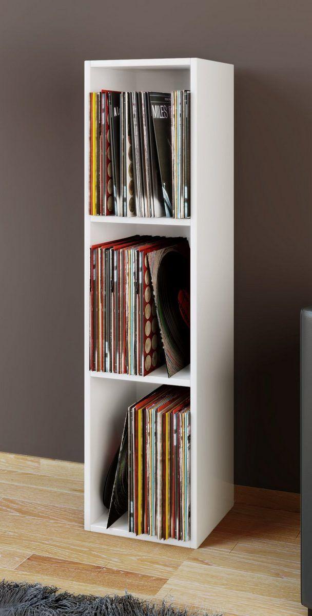 Vcm Schallplatten Regal Platto Archiv Fur 100 Schallplatten