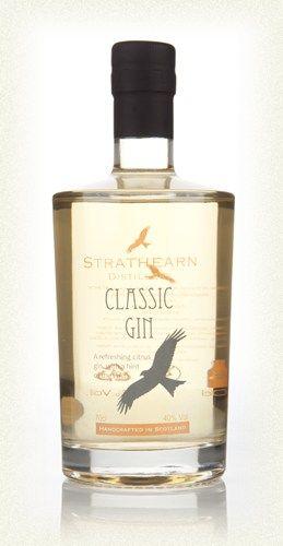 Scotch Gin > Strathearn Gin Distillery > Strathearn Classic Gin Strathearn Classic Gin (70cl, 40.0%)