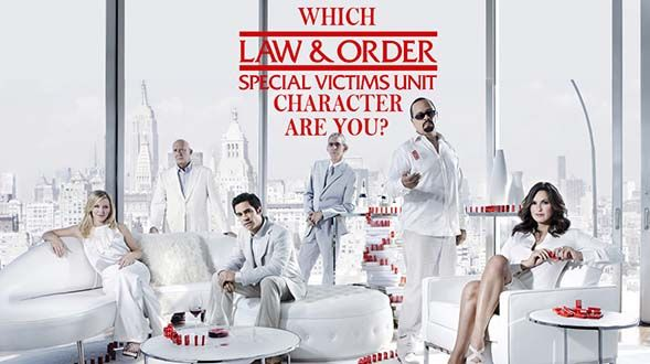 Quiz The Svu Hub Law And Order Special Victims Unit Special Victims Unit Svu