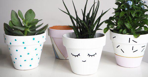 18 best DIY - Déco facile images on Pinterest Home ideas